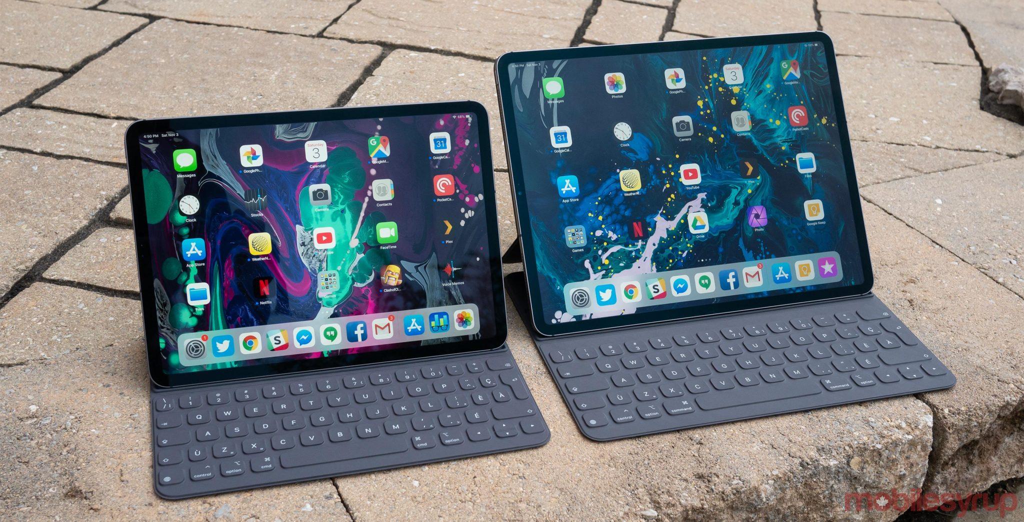 Điểm số iPad Pro 2018 phá vỡ kỷ lục ANTUTU Benchmark ...