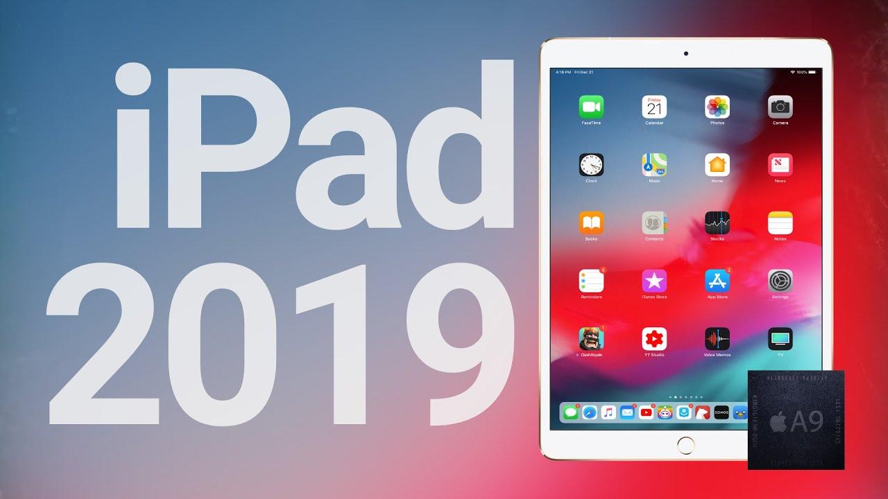 iPad thường thế hệ tiếp theo sẽ không có nhiều thay đổi
