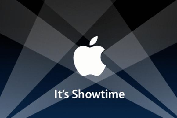 Apple gởi thư mời cho sự kiện 25 tháng 3 có tên 'It's Showtime'