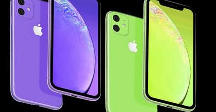 iPhone XR 2020