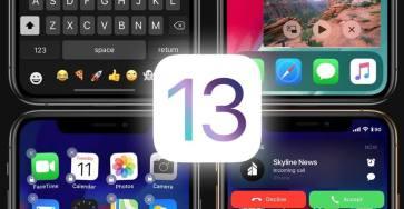 iOS 13, iPadOS beta 2 ra mắt nhà phát triển