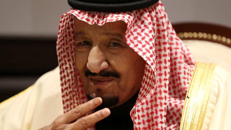 الملك سلمان بن عبدالعزيز Cnn Arabic