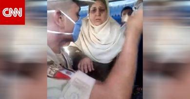 """تعيين """"سيدة القطار"""" بمنصب رسمي في مصر"""