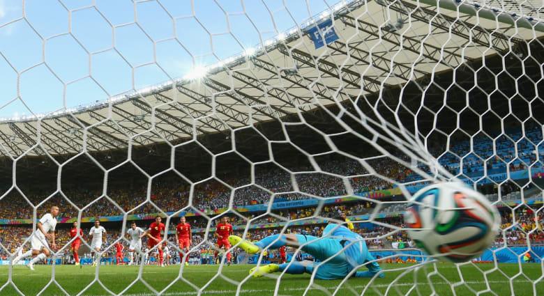 كأس العالم 2014 منتخب الجزائر يهدر فوزا تاريخيا ويخسر