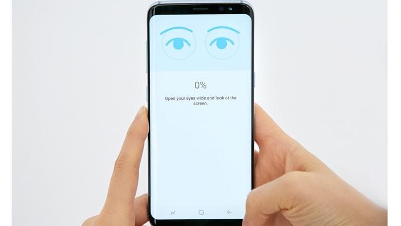 تعرف على بعض الحيل الخفية بهاتف Galaxy S8 الجديد Cnn Arabic