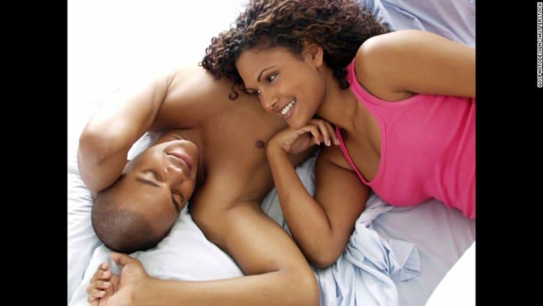 كيف تحسن ممارسة الجنس من حياتك حقا Cnn Arabic