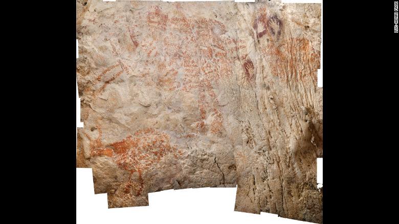 ماذا يخبرنا هذا الكهف عن تاريخ البشر البدائيين؟