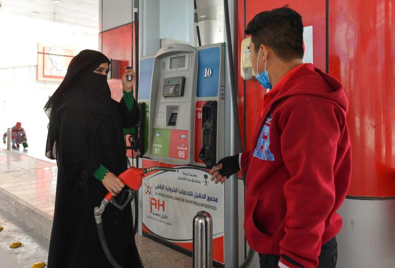 رفع سعر البنزين في السعودية ابتداء من اليوم وهذه الأسعار
