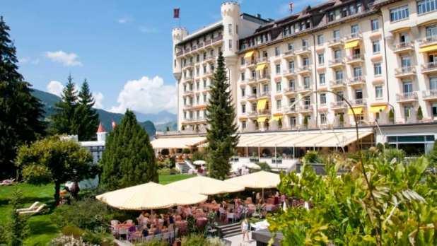 إليك 5 فنادق فاخرة تعشقها العائلات الحاكمة