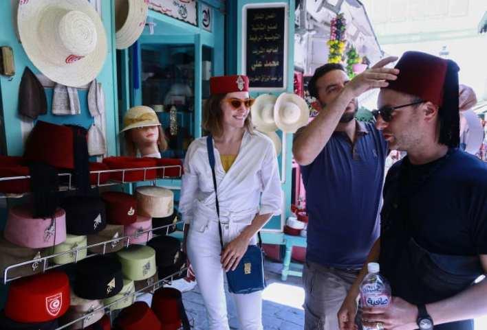 المجلس العالمي للسفر والسياحة تصنف تونس كبلد آمن للسفر