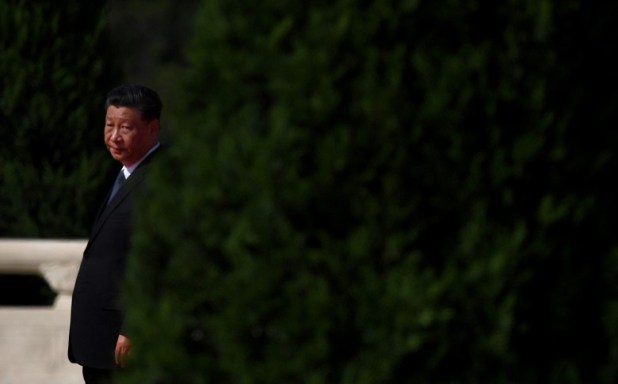 """الرئيس الصيني للجيش: """"ضعوا كل تفكيركم وطاقتكم في الاستعداد للحرب"""""""