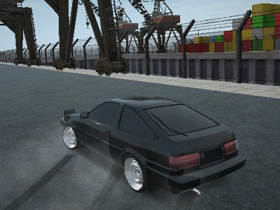 Drift Hunters Play Game Online