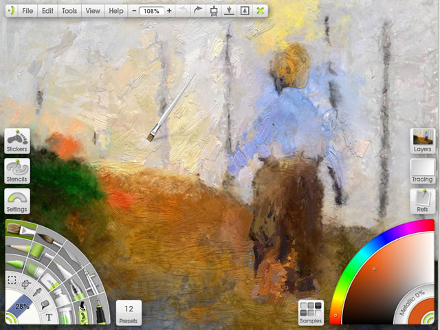 <em>ArtRage</em>: quality digital painting on the cheap