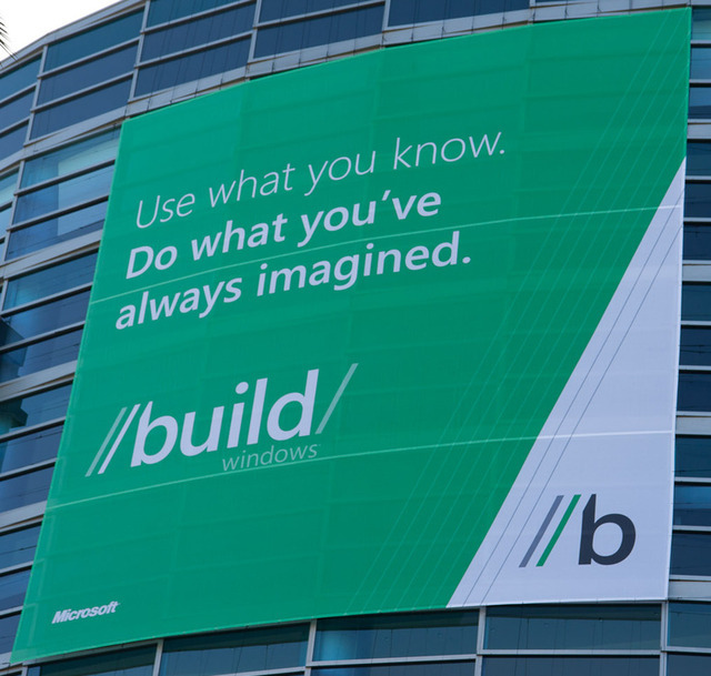 Microsoft BUILD: what we expect to see about Windows 8 this week