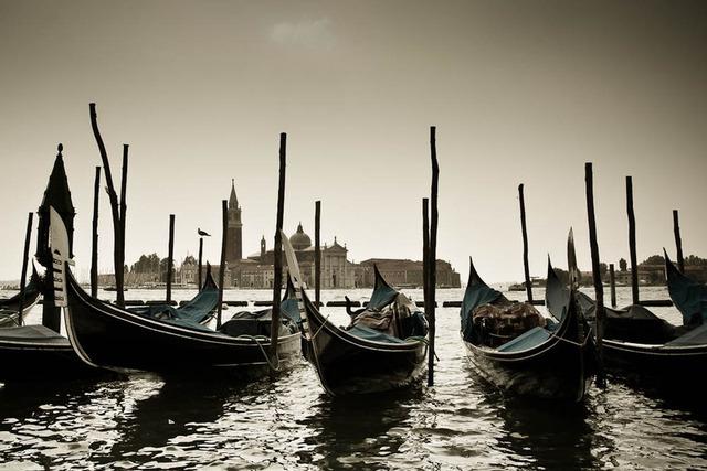 Under pressure: raising Venice above water (using... water?)