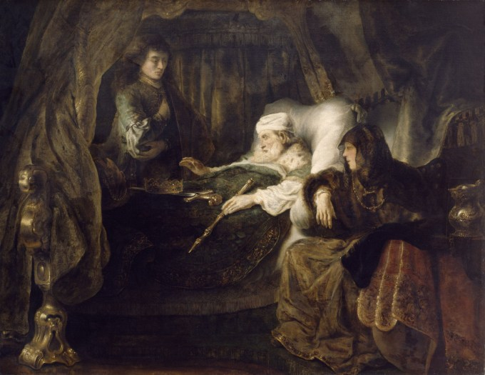 Image result for David's Dying Charge to Solomon