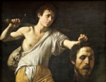 David with the Head of Goliath (1606/07)