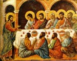 The Appearance to the Apostles