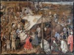 The Adoration of the Magi (Brussels)