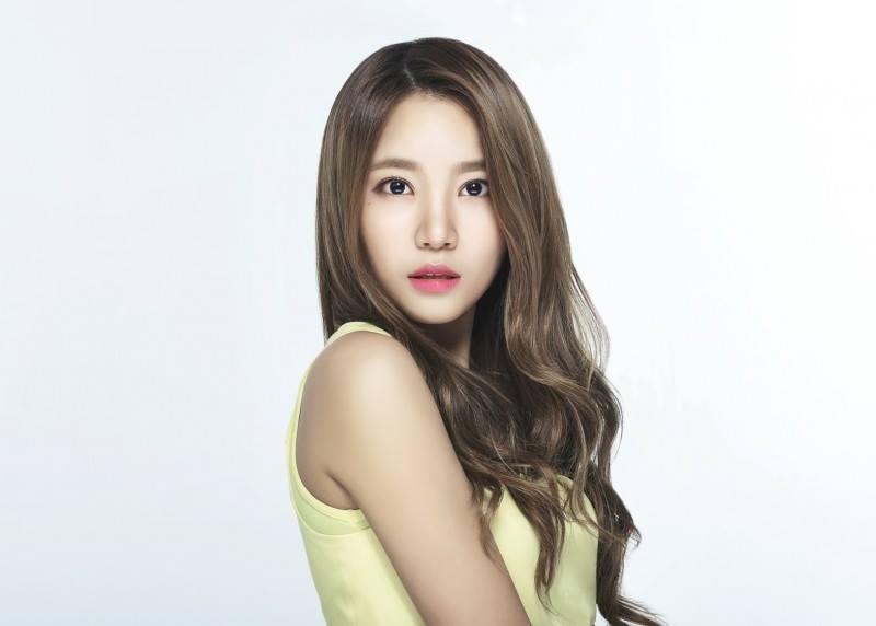 Imagini pentru SeoYul (BERRY GOOD)