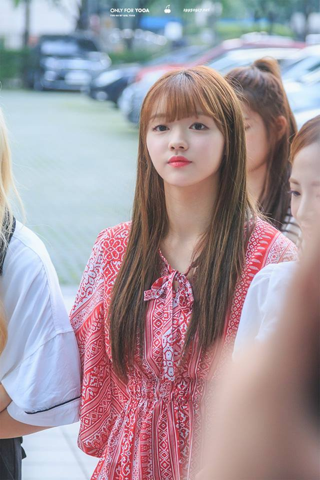 Yooa Oh My Girl Page 7 Of 12 Asiachan Kpop Image Board