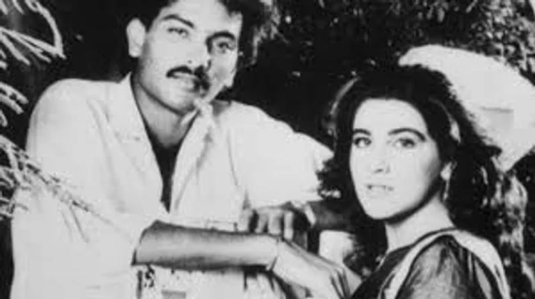 Did you know cricketer Ravi Shastri almost tied the knot with Amrita Singh;  read what when wrong