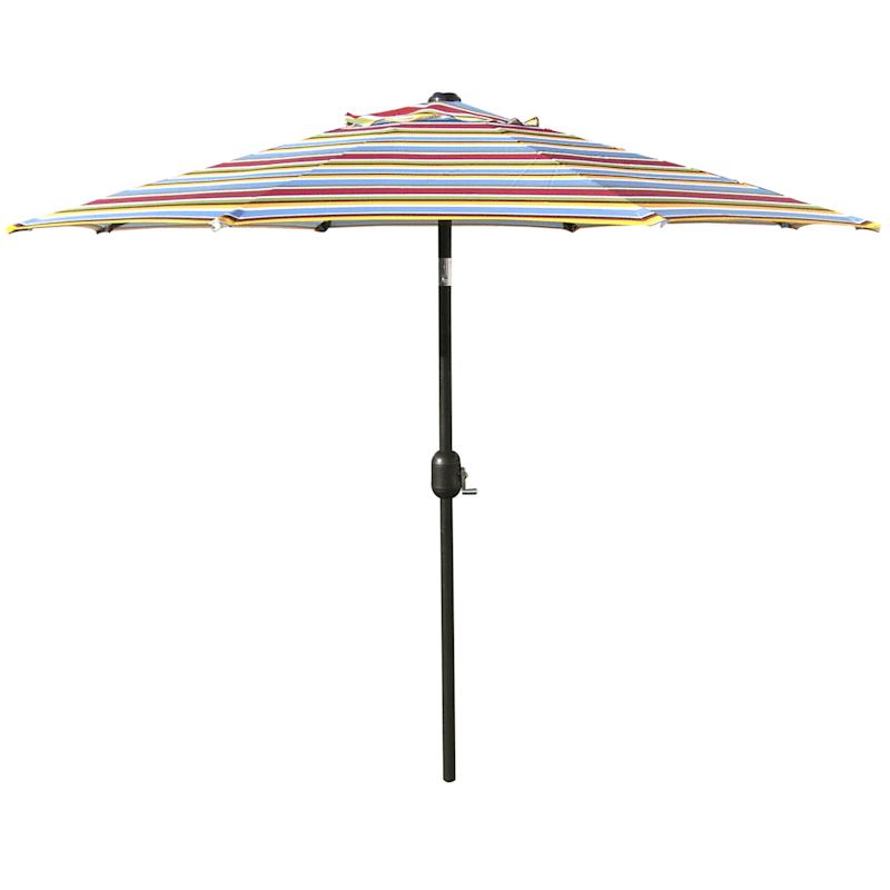 tilt outdoor umbrella 7 5