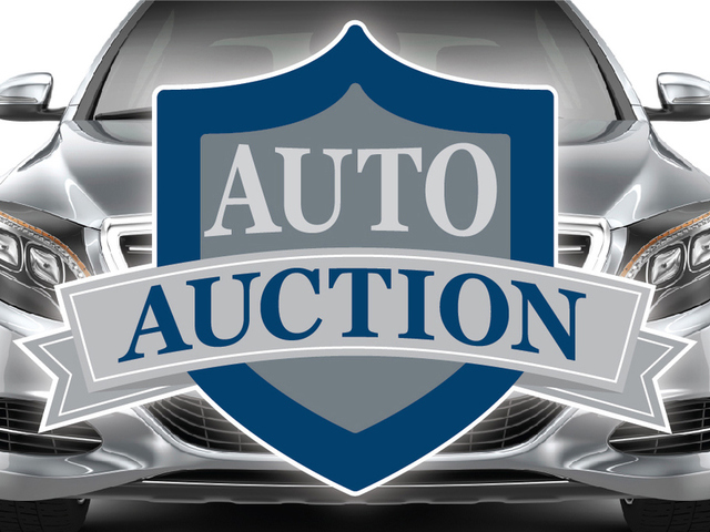 Auto auction ny