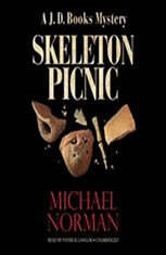 Skeleton Picnic: A J. D. Books Mystery