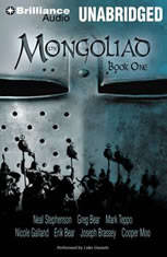 Mongoliad, The: Book One