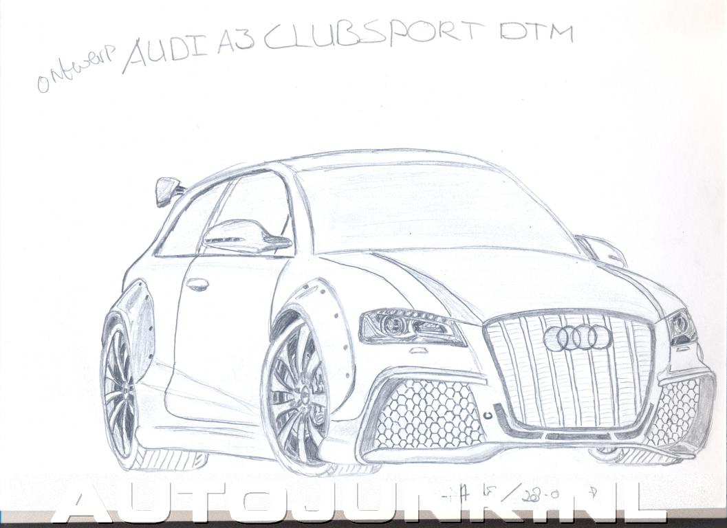 Bmw 5 Audi A3 Clubsport Vw Golf R32 Foto S Autojunk