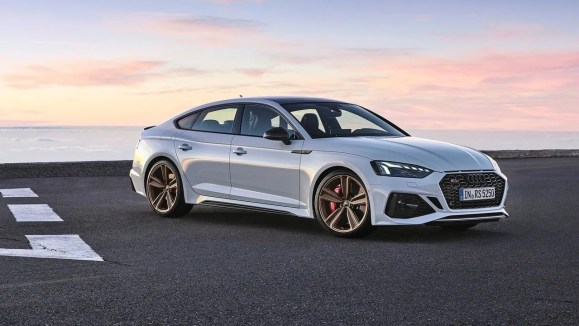 2021 Audi RS5 Sportback: What to expect? - autoX