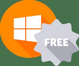Free antivirus for Windows 10