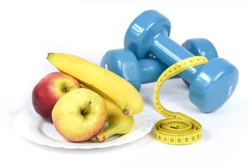 Похудение для подростков составляем план питания и тренировок
