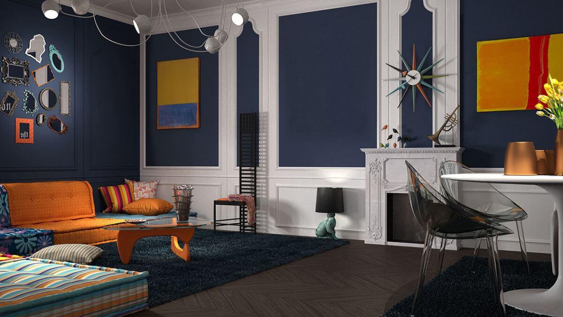 Top 5 Interior Design Trends for 2020 - Aviva Ireland