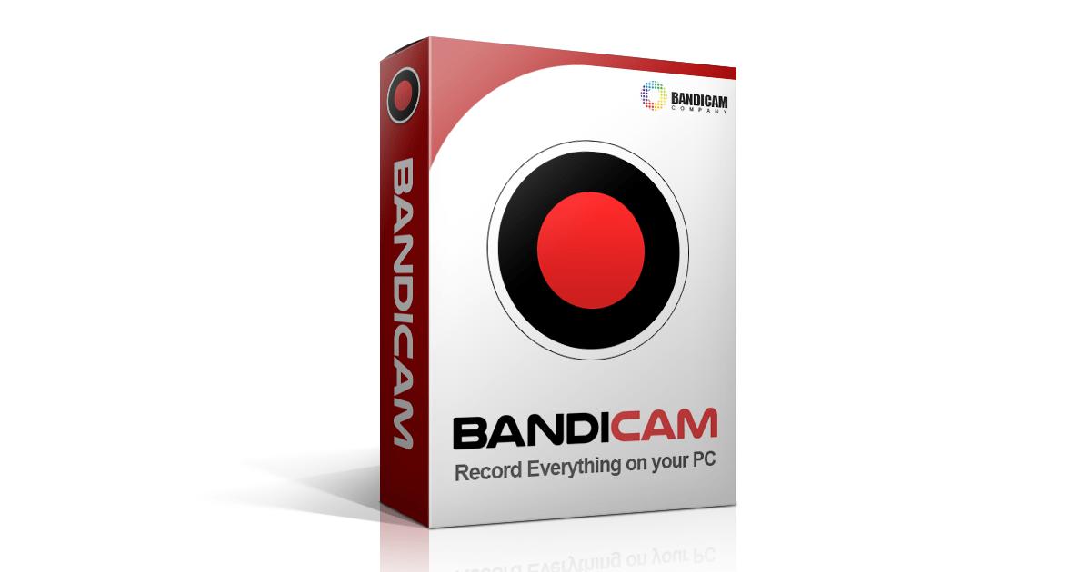 Bandicam 4.2 Free Download
