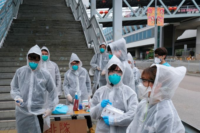 Virus update: Singapore sees local transmissions