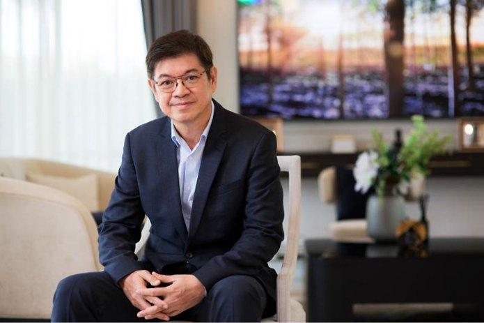 Wirot Charoentra, managing director, Pre-Built Plc.
