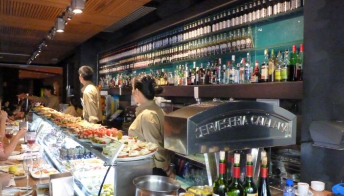 Best Restaurants Healthy Options