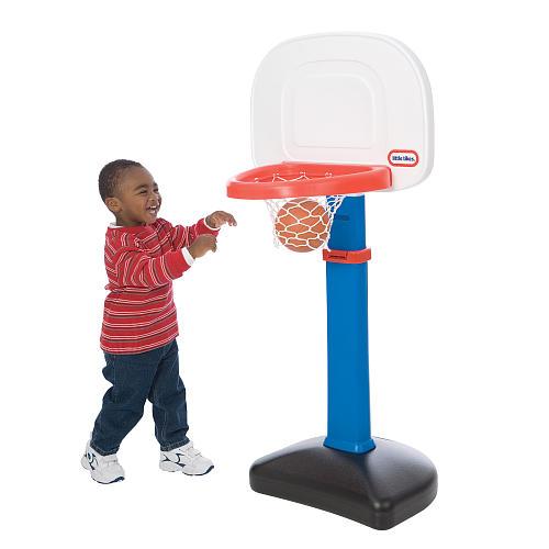 Mini Basketball Set Bedroom