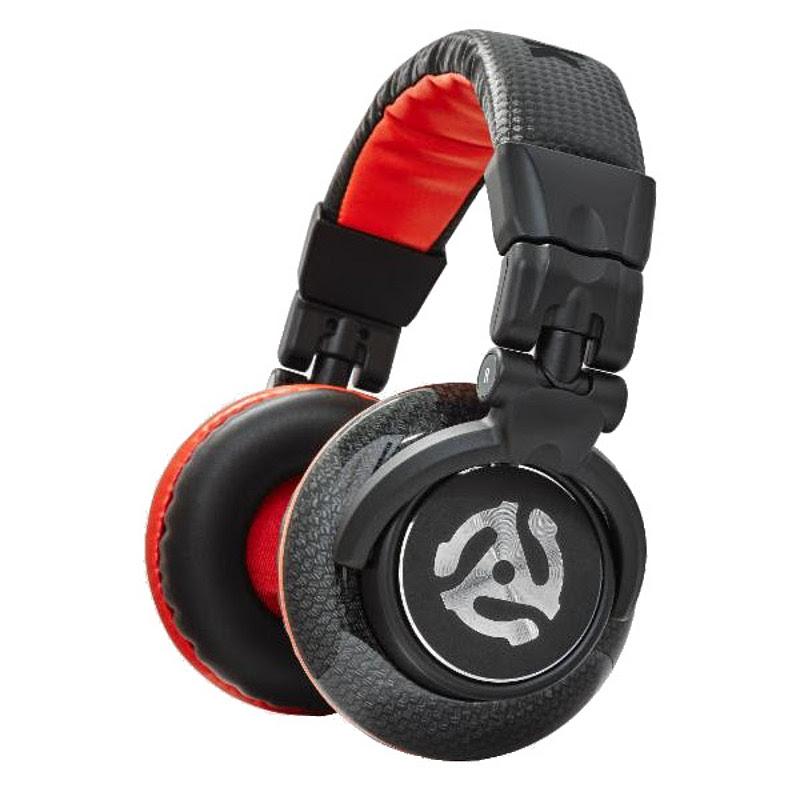 Numark Red Wave Carbon DJ hoofdtelefoon