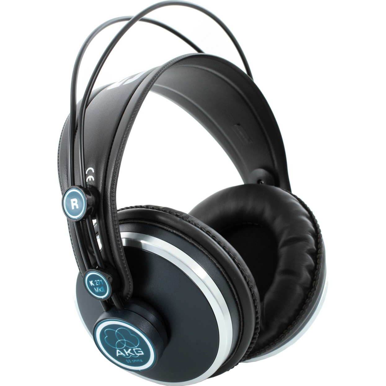 AKG K-271 MKII professionele studio hoofdtelefoon
