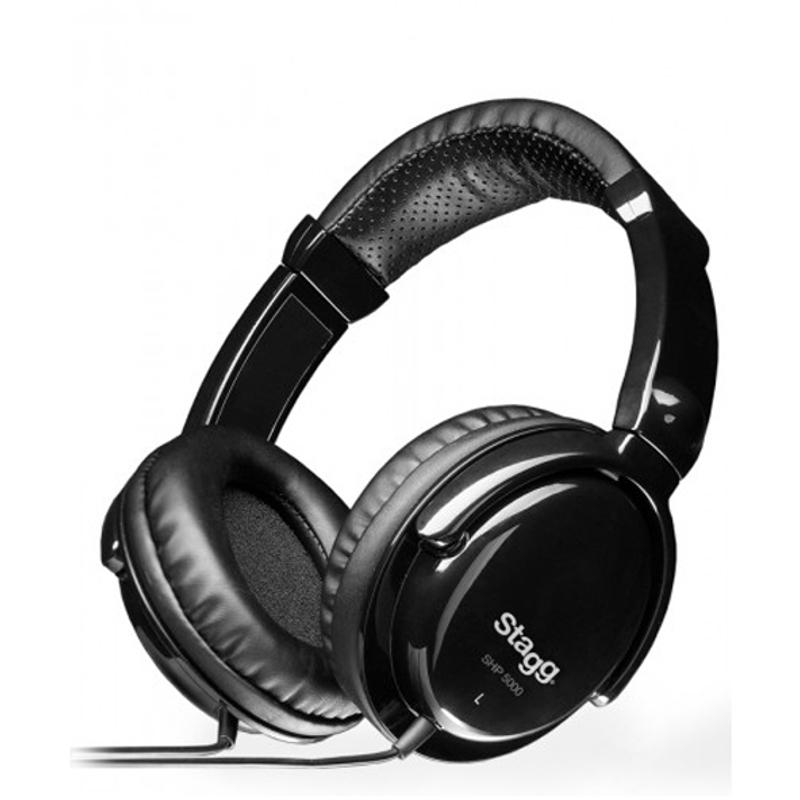 Stagg SHP-5000H hoofdtelefoon