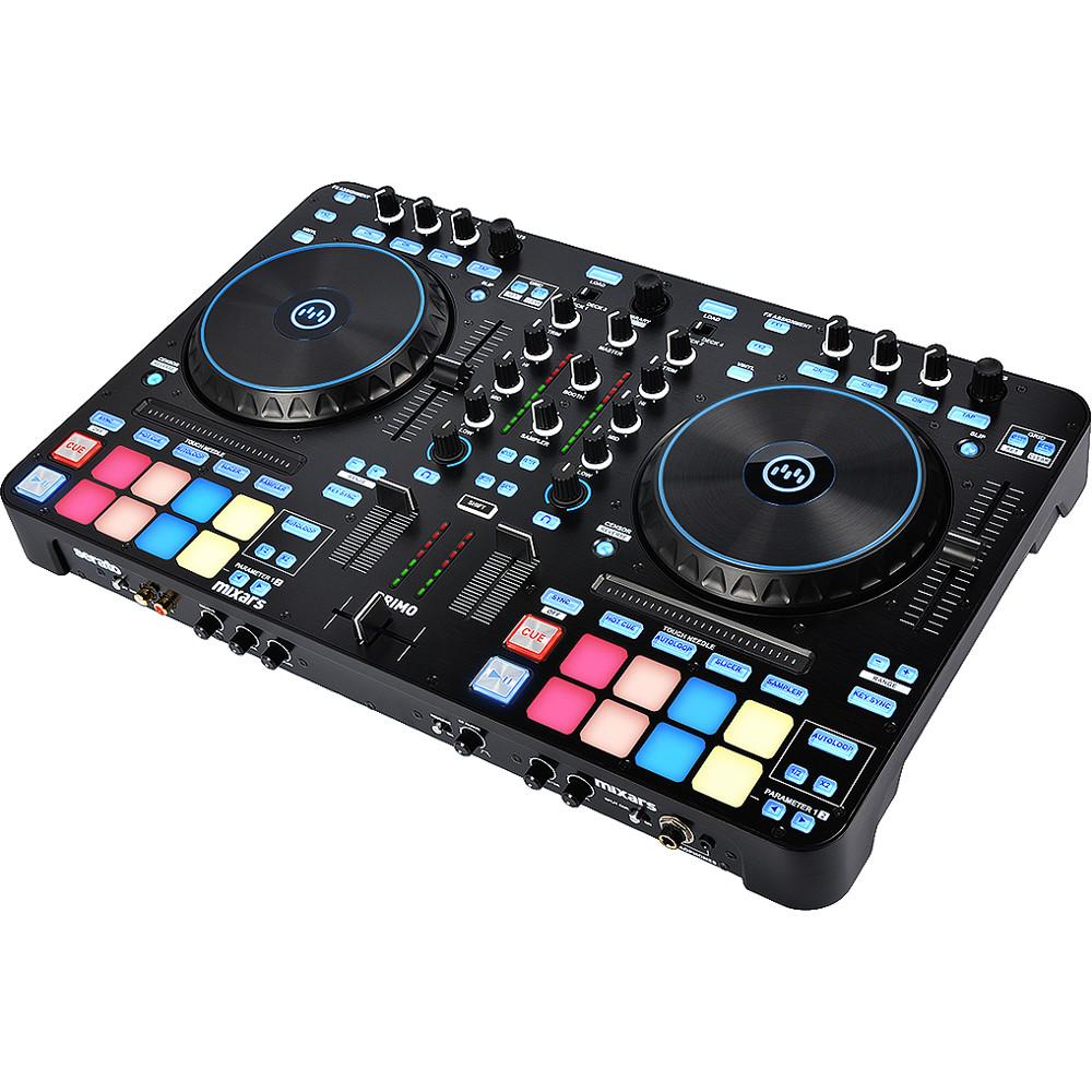 Mixars PRIMO Serato DJ-controller