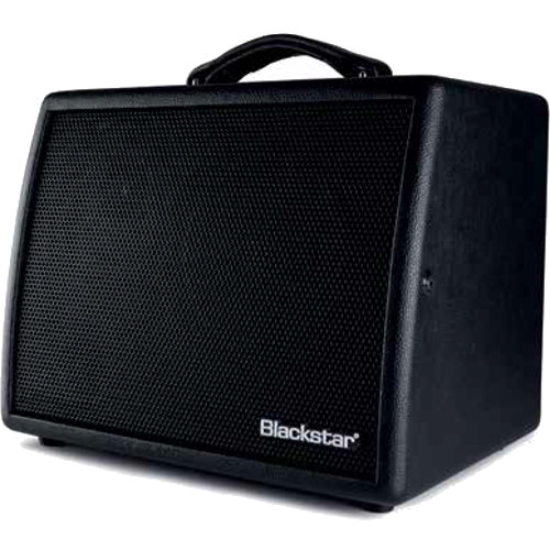 Blackstar Sonnet 60 Black Acoustic Guitar Amplifier