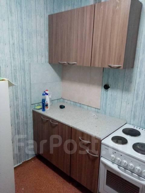 1-комнатная, улица Мирная 12/1 - Аренда квартир в Хабаровске