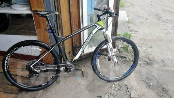 Велосипед jamis Nemesis pro - Велосипеды в Белогорске