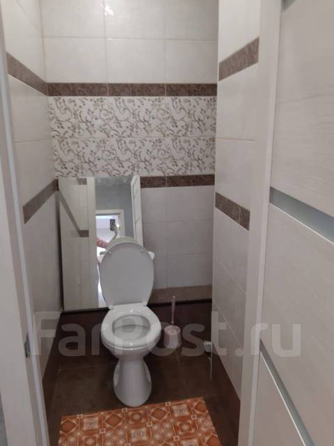 2-комнатная, улица 65-летия Победы 1 - Аренда квартир в ...