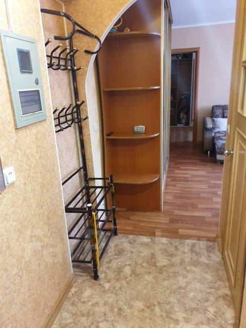 2-комнатная, улица Суханова 4а - Аренда квартир во ...