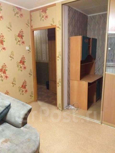 Комната, улица Чкалова 11 - Аренда квартир в Хабаровске